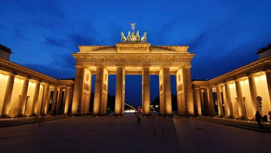 Complete verzorging van de oprichting van een Duitse GmbH