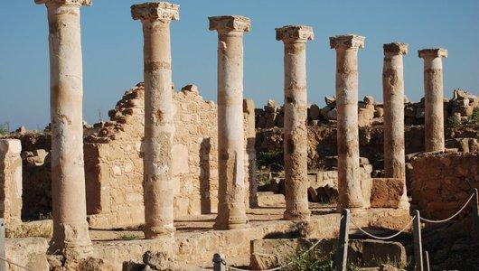 Komplette Betreuung der Gründung einer Limited in Zypern