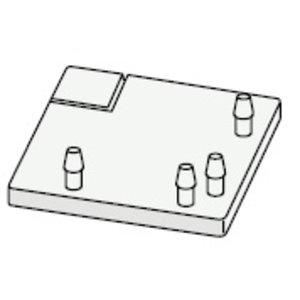 Keralit® Eindkap voor 2812 / 2803 (per stuk)