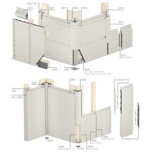 Keralit® Montage voorschriften gevelpanelen