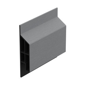 Keralit® Trim / kraal sierlijst modern 10 mm (1 x 600 cm)
