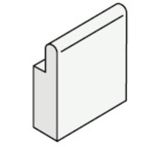Unipanel® Sponningplug 25 mm (10 stuks)