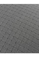 Penn Elcom Penn Elcom plukschuim voor 2 HE ladekast, 405 x 365 x 63 mm