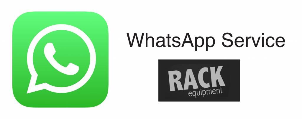 Dit kun jij met onze WhatsApp-service