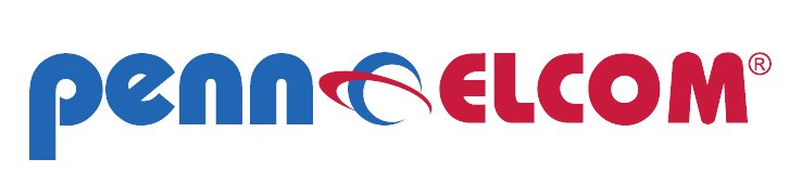 Waar zitten de fabrieken van Penn Elcom?