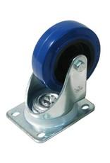 Penn Elcom Penn Elcom W0990/80 zwenkwiel 80 mm, blauw