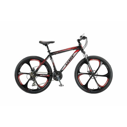 Mountainbike kopen? Voordelige prijzen - Hoogste kwaliteit [40% SALE]
