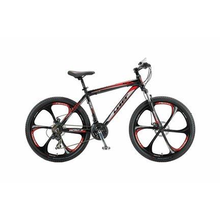 Op zoek naar een degelijke en betrouwbare mountainbike?