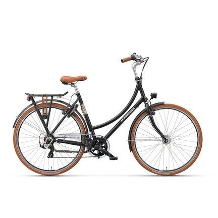 Batavus Click - Sportief en comfortabel door de stad