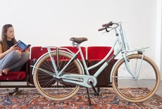 Popal daily dutch transportfiets kopen? Altijd de beste prijs bij Premiumbikes.