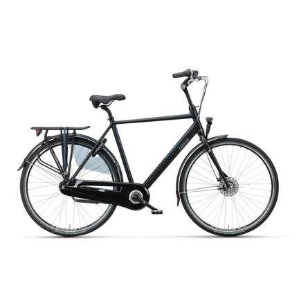 De Batavus Wayz herenfiets/damesfiets is de nieuwste en ideale fiets voor dagelijks gebruik!