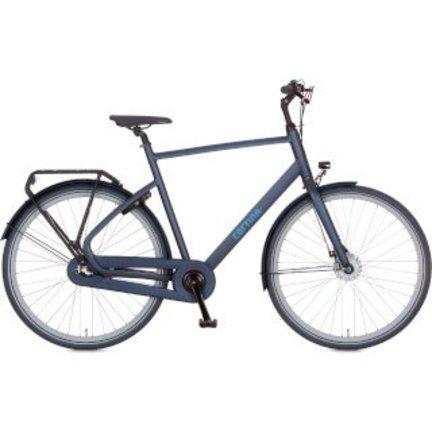De Cortina Common herenfiets/damesfiets is allesbehalve een gewone fiets!