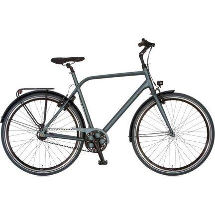 De Cortina Mozzo is een zeer stijlvolle fiets! Een zakelijke maar toch urban uitstraling!