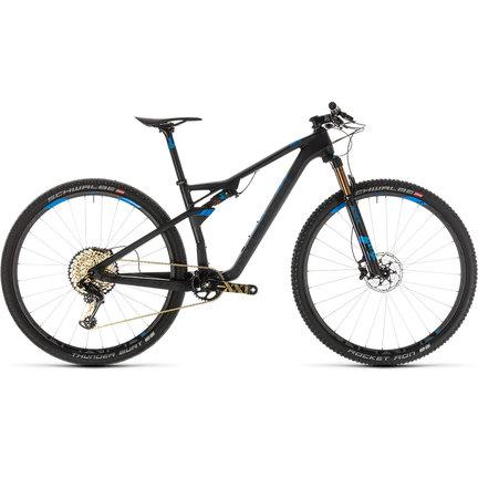 Op zoek naar een CUBE fiets? Bij ons zijn ze uit voorraad leverbaar!