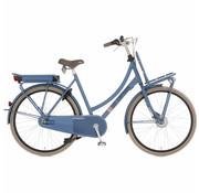 Cortina  E-U4 damesfiets Dull Blue RB 8V