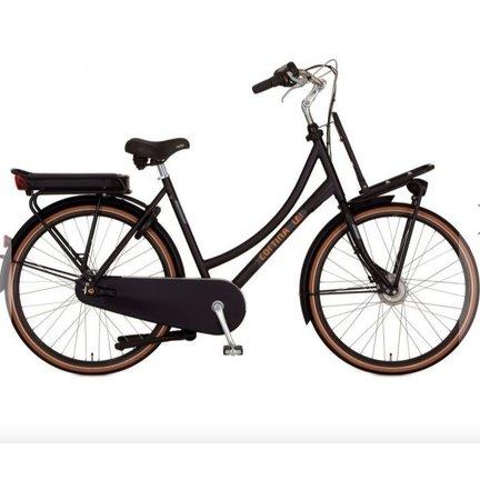 De nieuwste Cortina E-bikes vind je bij ons!