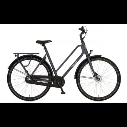 De meest sportieve Cortina Bikes vind je bij Premiumbikes!
