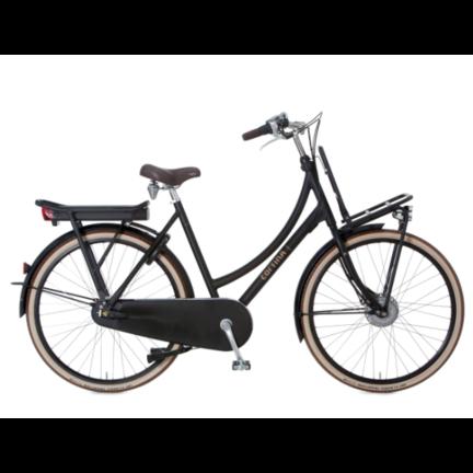 Bij Premiumbikes koop je de nieuwste Cortina Elektrische Transportfietsen voor jong en oud!