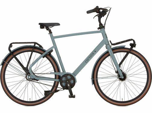 Cortina  Common herenfiets Belt 7V Stormy Sea