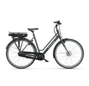 Batavus  Fonk E-go elektrische fiets 7V Smokingzwart