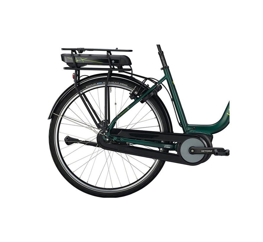 eTrekking 5.9 elektrische fiets Groen Bosch 500 Wh