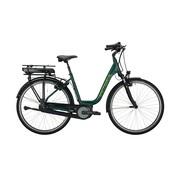 Victoria  eTrekking 5.9 elektrische fiets 7V Groen Bosch 500 Wh