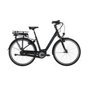 Victoria  eTrekking 7.4 elektrische fiets 7V Mat Zwart - 500Wh