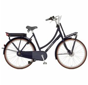 Cortina  E-U4 Denim damesfiets Dark Grey Matt RB7