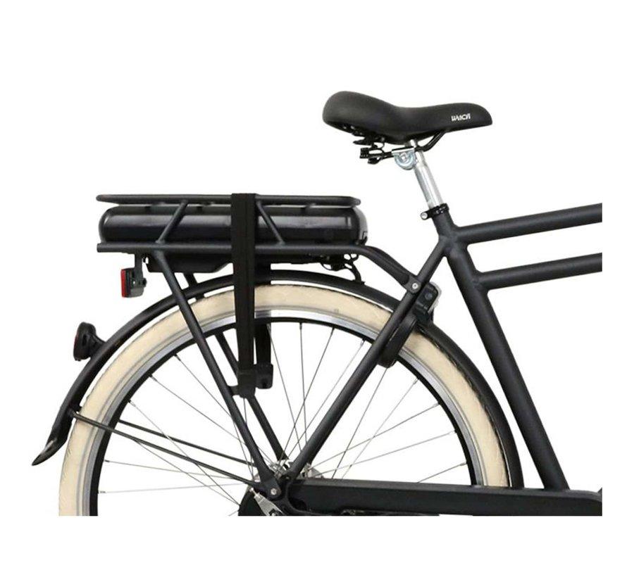 Baxter F7 elektrische fiets 7V Slate Gray Matt