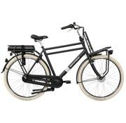 Brinckers Baxter F7 E-Bike Herenfiets 28 Inch Slate Gray Matt 7V