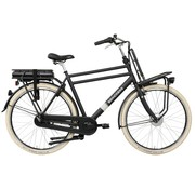 Brinckers Baxter F7 elektrische fiets 7V Slate Gray Matt