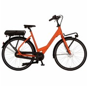 Cortina  e-Common damesfiets Copper Matt RB 7V
