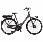 Cortina  e-Common damesfiets Mouse Grey Matt RB 7V