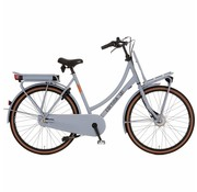 Cortina  E-U4 elektrische damesfiets 7V Naturel Grey