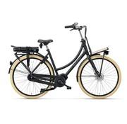 Batavus  PACKD elektrische fiets plus 7V Mat Zwart