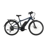 Victoria  eManufaktur 10.9 elektrische fiets Blauw Bosch 500 Wh