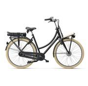 Batavus  PACKD E-go elektrische fiets 7V Mat Zwart
