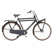 Cortina  U4 Denim Herenfiets 28 Inch Dark Grey Matt RB 3V