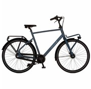 Cortina  Common Herenfiets 28 Inch Mystery Grey Matt 7V