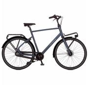 Cortina  Common herenfiets Black Blue Matt ND 7V