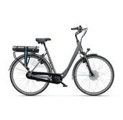 Sparta  a-Lane elektrische fiets F8e Midgrey - 500wh