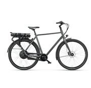 Sparta  c-Ready R5e herenfiets Clay matte 5V