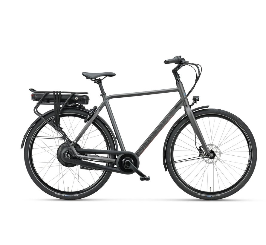 c-Ready R5e herenfiets Clay matte 5V