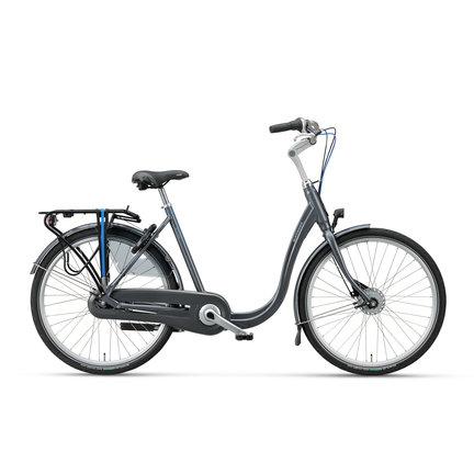 Bij Premiumbikes koop je de Batavus Entree met de laagste prijs garantie!