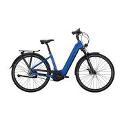 Victoria  eManufaktur 11.8 E Bike dames blauw Bosch 500 Wh