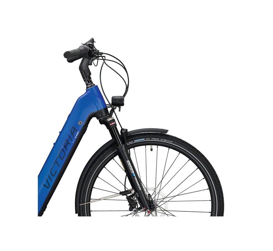 eManufaktur 11.8 elektrische fiets 5V Blauw - 500Wh