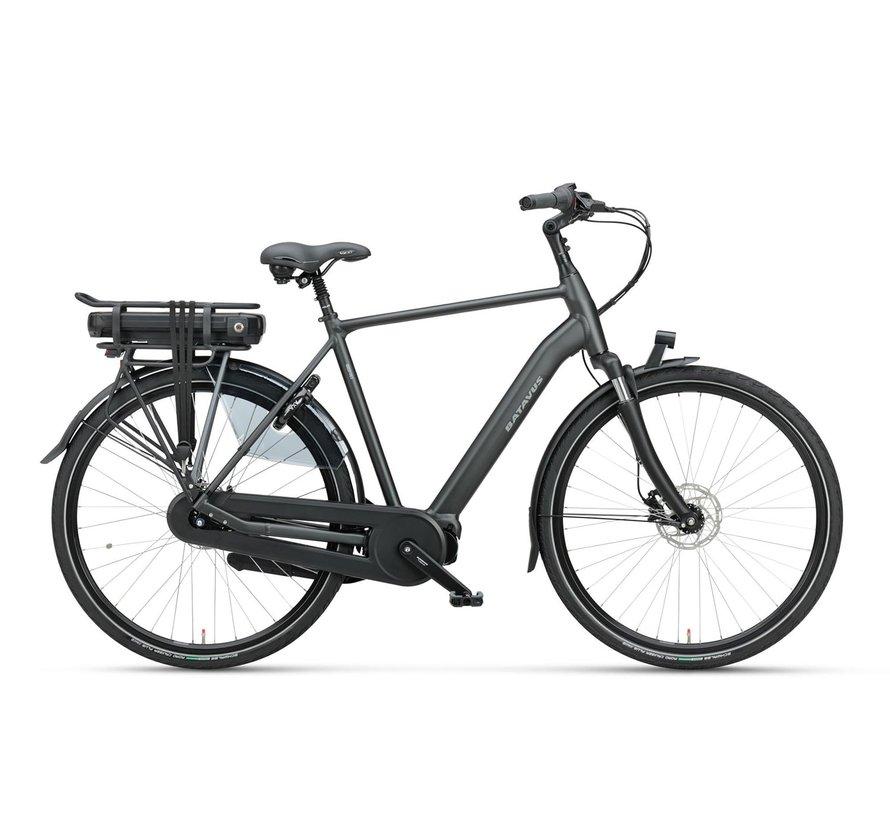 Finez E-go elektrische fiets 7V Smokingzwart Mat