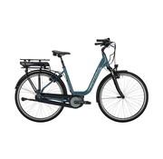 Victoria  eTrekking 5.9 H E Bike dames Blauw Bosch 500 Wh