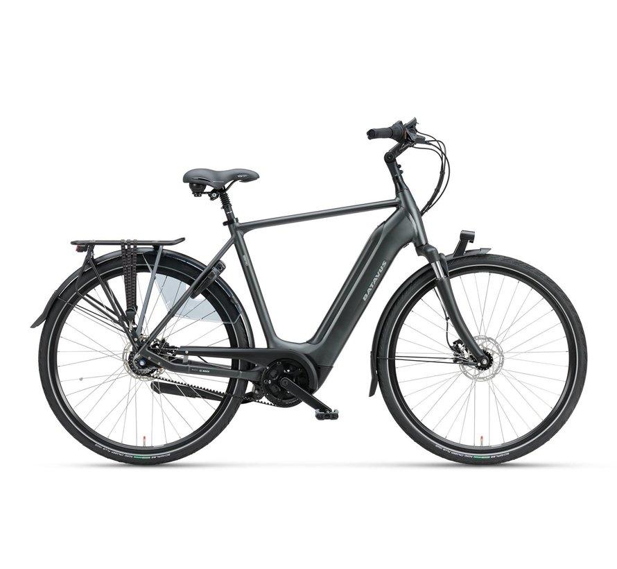 Finez E-go elektrische fiets 8V Smokingzwart - Power Exclusive