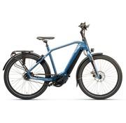 Sparta  d-Burst M8TB Smart elektrische fiets 8V Blauw